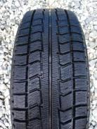 Bridgestone Blizzak MZ-02. Зимние, без шипов, 2007 год, износ: 5%, 1 шт