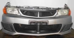 Ноускат. Nissan Wingroad, WFY11. Под заказ