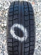 Bridgestone Blizzak MZ-02. Зимние, без шипов, 2009 год, износ: 10%, 1 шт