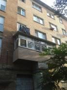2-комнатная, улица Маковского 193. Океанская, частное лицо, 43кв.м. Дом снаружи