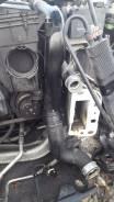 Патрубок воздухозаборника. Mercedes-Benz W203 Mercedes-Benz C-Class, W203