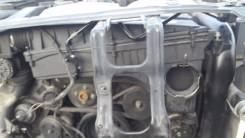 Корпус воздушного фильтра. Mercedes-Benz W203 Mercedes-Benz C-Class, W203