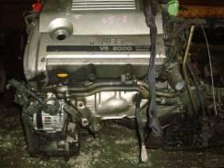 АКПП Nissan Cefiro A32 VQ20-DE RE4F04A FN44 б/у без пробега по РФ!