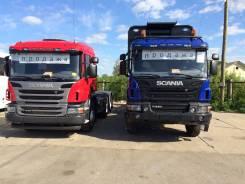 Scania. Продаётся Сортиментовоз Р440CB6x4EHZ, 12 740 куб. см., 34 500 кг.