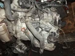 АКПП Nissan CUBE AZ10 CGA3-DE 2000  RE0F21A FU52  CVT 2wd б/у без проб