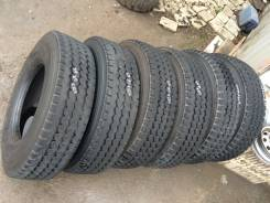 Bridgestone M840. Всесезонные, 2009 год, износ: 5%, 1 шт