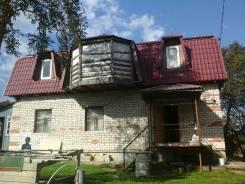 Дом в Тереховке. Станция Барановская, р-н Надежденский, площадь дома 139 кв.м., скважина, электричество 15 кВт, отопление твердотопливное, от частног...