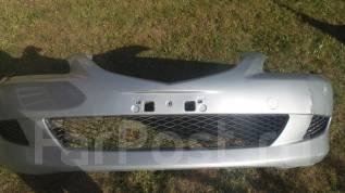 Бампер. Mazda Atenza, GGEP, GY3W, GG3P, GYEW