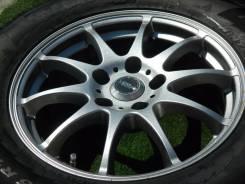 Hot Stuff Cross Speed Premium. 6.5x16, 5x114.30, ET38, ЦО 72,0мм.
