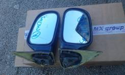 Зеркало заднего вида боковое. Suzuki Cultus, AB44S, AB34S, AF34S, AH14S Двигатели: G16A, G10, G13B, G13