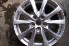 Mazda. 7.5x17, 5x114.30, ET50