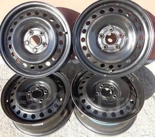 Nissan. x15, 5x114.30, ET45, ЦО 66,1мм.