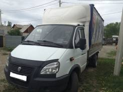ГАЗ Газель Бизнес. Продам а/м Газель ГАЗ 330252 4,2 м, 2 890 куб. см., 1 500 кг.