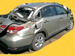 Порог пластиковый. Nissan Almera