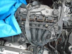 Двигатель в сборе. Mitsubishi Chariot Grandis, N94W Двигатель 4G64