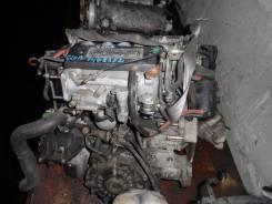 Двигатель в сборе. Honda Accord Honda Ascot, CB5 Двигатель G20A