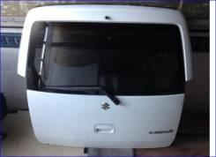 Дверь багажника. Suzuki