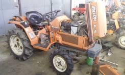 Kubota B1-15. Японский трактор , 700 куб. см.