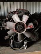 Двигатель Nissan KA24-DE