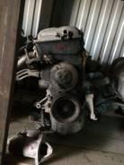 Двигатель Mazda ZL-VE