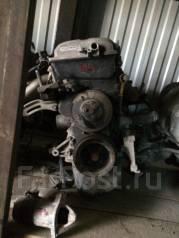 Двигатель в сборе. Mazda Familia, BJ5P, VENY10, VENY11, VEY11, VEY10 Двигатели: ZLVE, ZL