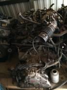 Двигатель Nissan QG18-DE