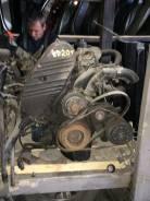 Двигатель Nissan  LD20T