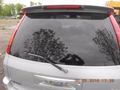 Дверь багажника. Mitsubishi RVR, N61W