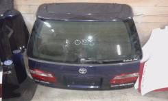 Дверь багажника. Toyota Camry Gracia Wagon, MCV21, MCV21W, MCV25, MCV25W, SXV20, SXV20W, SXV25, SXV25W Toyota Camry Gracia, SXV25, SXV25W, MCV25W, SXV...