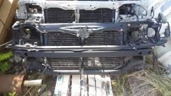 Жесткость бампера. Toyota Carina E, AT191, AT190, ST191, CT190 Toyota Corona, CT210, ST215, ST210, CT215, AT211, AT210, ST195, CT190, ST190, ST191, AT...