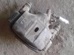 Суппорт тормозной. Toyota Corolla Spacio, AE111 Двигатель 4AFE