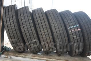 Dunlop SP. Грязь AT, 2014 год, износ: 5%, 6 шт