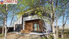 Отличный , новый, жилой коттедж на ул. Весенняя. Улица Весенняя 35, р-н Прохладное, площадь дома 160кв.м., централизованный водопровод, электричеств...