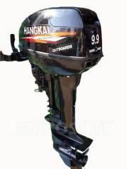 Hangkai. 9,90л.с., 2-тактный, бензиновый, Год: 2017 год