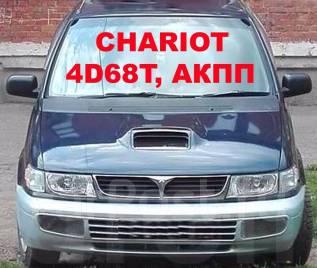 Mitsubishi Chariot. N38W, 4D68