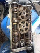 Головка блока цилиндров. Toyota Caldina Двигатель 3SGE