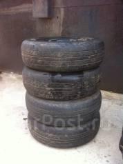 4 колеса на штамповке 175/70R14. x14 4x100.00