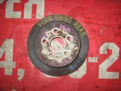 Диск тормозной Toyota Caldina,Vista,Ardeo,Opa 42431-32111,42431-47030,42431-20390,42431-20420 42431-32110