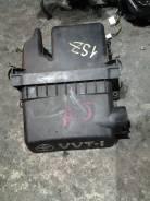 Корпус воздушного фильтра. Toyota: Vitz, Yaris, Echo, Yaris / Echo, Platz Двигатели: 1SZFE, 2SZFE