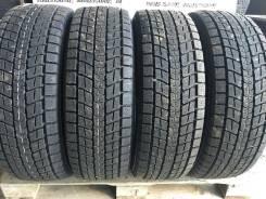 Dunlop Winter Maxx SJ8. Всесезонные, 2015 год, без износа, 4 шт