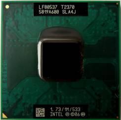 Intel Pentium Dual-Core T2370