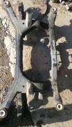 Балка поперечная. Subaru Impreza, GH3 Двигатель EL15