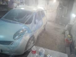 Кузовной ремонт любой сложности от частного лица недорого качественно
