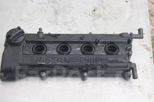 крышка клапанов для nissan cube двигатель cga3de