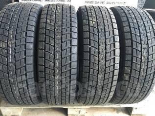 Dunlop Winter Maxx SJ8. Всесезонные, 2014 год, без износа, 4 шт