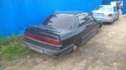 Subaru Legacy. BCA, EJ20