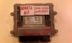 Компьютер ДВС Hyundai Sonata NF