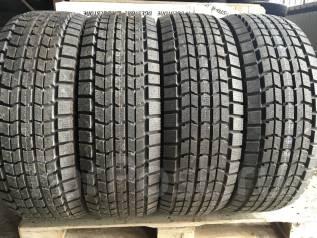 Dunlop Grandtrek SJ7. Всесезонные, 2012 год, без износа, 4 шт