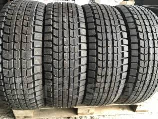 Dunlop Grandtrek SJ7. Всесезонные, 2013 год, без износа, 4 шт