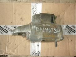 Стартер. Daihatsu Charade Двигатель EB